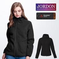 【JORDON 橋登】POLARTEC Classic 200女款刷毛保暖外套(726)