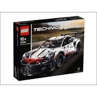 LEGO - 樂高 42096 保時捷 Porsche 911 RSR