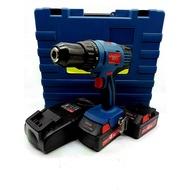 ※雙勇德工具社※BOSS 18V快充鋰電池4分快速夾頭 電震動鑽 充電電鑽 衝擊起子 可三用
