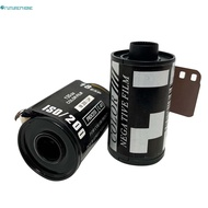 35MM camera  ISO SO200  Type-135 color film for beginners (18 /12/8pieces/ roll)ColorPlus 200 - 35mm 35MM film Non disposable camera Film Type-135 color film For retro camera (18 pieces/ roll)