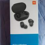 100%全新 小米藍芽耳機 Mi True Wireless Earbuds Basic