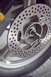 [救世軍 白鐵 不鏽鋼碟盤]四代勁戰 五代勁戰 BwsR 原廠尺寸 200MM後碟 後碟盤 加厚 散熱 制動提升 桃園