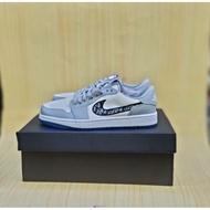 『original』Nike Air Jordan 1 Low X Dior  Premium