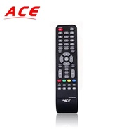 COD ACE LED TV Remote Controllers ACE SMART LED TV