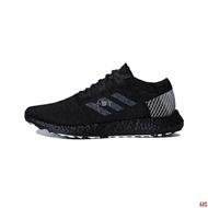 塬-Adidas PureBOOST GO LTD BB7804 黑灰白色 編織 愛迪達 黑魂 慢跑鞋 特價