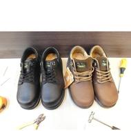 MIB KS 寬楦 鋼頭鞋🛠 安全鞋 工作鞋🧱 固特異 凱欣 雙溝雙線2️⃣