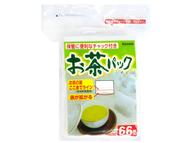 【晨光】日本製 Kyowa茶包袋 66枚入-(106921)