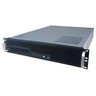 【太極數位】☆免運☆TREETOP 樹昌 TI-D201S 2U工業機殼/CPU高5/ATX(無滑軌)/僅支援標準電供