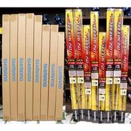 猛哥釣具正日本Shimano公司貨HOLIDAY ISO R 2.0-350/400 3-300磯釣竿波止小繼竿投竿