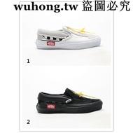 范斯·  VANS SK8-HI REISSUE CAP  拉鏈接拼高幫滑板鞋  百搭 舒適 輕便 男女鞋