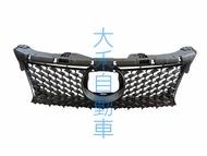 大禾自動車 F-SPORT樣式 蜂巢式水箱罩 適用 LEXUS凌志CT200H 14-16年