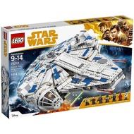 🇯🇵🔱 LEGO-星際大戰系列 千年鷹號 75212