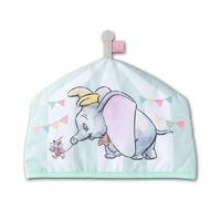 現貨 日本帶回 迪士尼樂園 小飛象 茶壺保溫罩 點心罩