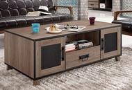 【簡單家具】,G733-1 哈麥德4尺大茶几,大台北都會區免運費