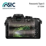 【STC】玻璃螢幕保護貼 Panasonic Type P(適用 G7  FZ300 GX85 G85 LX10 G9)