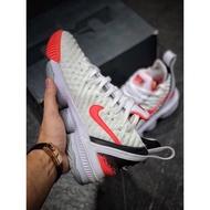 Nike LeBron XVI 16 EP Low LBJ 現代高科技戰靴