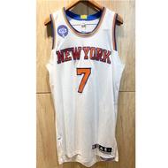 NBA ADIDAS 紐約尼克 甜瓜 紐約之王 2015紐約全明星賽標GI球衣 Carmelo Anthony melo