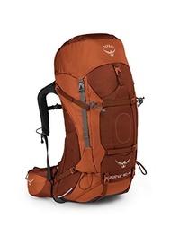 (Osprey) Osprey Aether AG 60 Backpack Mens-Osprey Packs