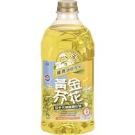 維義 黃金芥花低多元健康調和油(2L/瓶)[大買家]