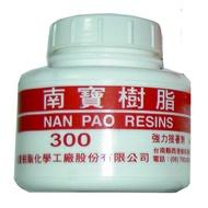 【文具通】南寶 300 300g 乳膠 白膠 樹酯 樹脂 L2060001