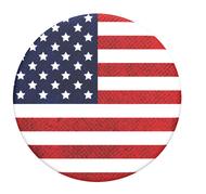 【正版現貨】PopSockets 泡泡騷 美國國旗 二代氣囊伸縮手機支架 手機指環 手機支架 立架 氣囊支架