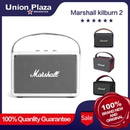 Marshall KILBURN II Kilburn 2 Speaker Hit The Road Collection Black / Burgundy / grey / indigo