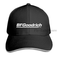 Bfgoodrich Sponsor Baseball Cap Men Women Trucker Hats Fashion Adjustable Cap