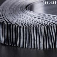 釣魚鉛皮成捆長條錫片釣專用金屬鉛皮卷錫片鉛墜釣魚配件錫皮。7796
