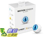 [107美國直購] Fibaro 運動感測器 USA FGBHMS-001 Motion Sensor HomeKit-enabled Multi-Sensor