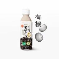 【統洋TOPMOST】微糖有機濃黑豆乳(360ml*12入/箱)