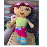 Dora 布娃娃