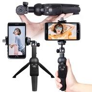 雲騰9928 兩用藍牙自拍桿三腳架 相機/手機用