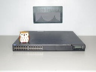 Juniper EX4200-24T 24PORT GIGA Switch