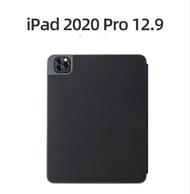Apple iPad pro 12.9 (2020) Mutural iPad Case With Apple Pencil Holder เคสไอแพตแบบมีฝาปิด ใส่ปากกาได้ งานแท้
