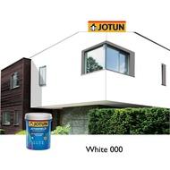 EzSpace 1032 Iron Grey 5L Jotun Jotashield Antifade Colours Exterior Wall Paint Outdoor Cat Dinding Luar Rumah