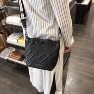 《預購》Michael Kors MK 小香風小羊皮休閒風背帶水桶包
