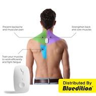 德國Upright Go智能微型人體坐站姿矯正儀訓練器APP振動提醒