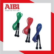 AIBI 3 Colours Jumping Rope Efficient For Cardio Trainings.