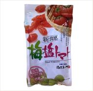 日本 沖繩 梅鹽 蕃茄乾 120g>APP領券9折→代碼08CP2000B