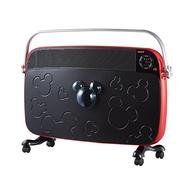 *免運* AIRMATE 艾美特 迪士尼米奇系列 即熱式 遙控 電暖器/電暖爐 附加濕盒HC13050R