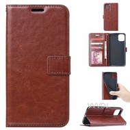 Phone Cases Shell Samsung Galaxy A51 Case Luxury Leather Case Flip Wallet Card Cover Samsung A51 A 51 Cover phone shell