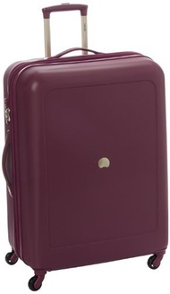 Direct from Germany -  Delsey Chaumont 4-Rollen-Trolley 75 cm