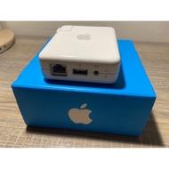 Apple 蘋果 Airport express 第一代 網路分享 A1084