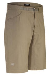 (山屋LAB) 男輕薄耐磨混休閒風格攀岩短褲 Arcteryx Pemberton Short (30)