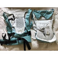Combi SF4 腰帶型減壓背巾