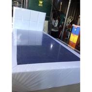 Bed / Divan + Sdrn 90 Minimalist / Original Bed