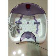 獅子心 腳底水療按摩器 紅外線 SPA food massager 泡腳機