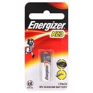 勁量 - 1x A23 12V 微型 鹼性 電池 無線 汽車防盜