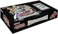 Yugioh TCG Card Game Legendary Collection Set #5 LC5 5D s Box Set - 48 cards (5 mega packs boosters + 3 promo cards)