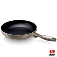 【BEKA貝卡】茵杜克珍珠鍋系列 單柄平底鍋30cm(5113757314)